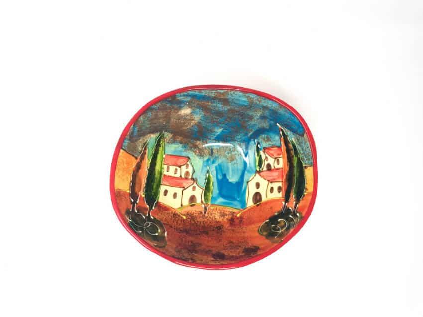 Verano-Spanish-Ceramics-Tuscany-Collection-Large-Curvy-Bowl-6