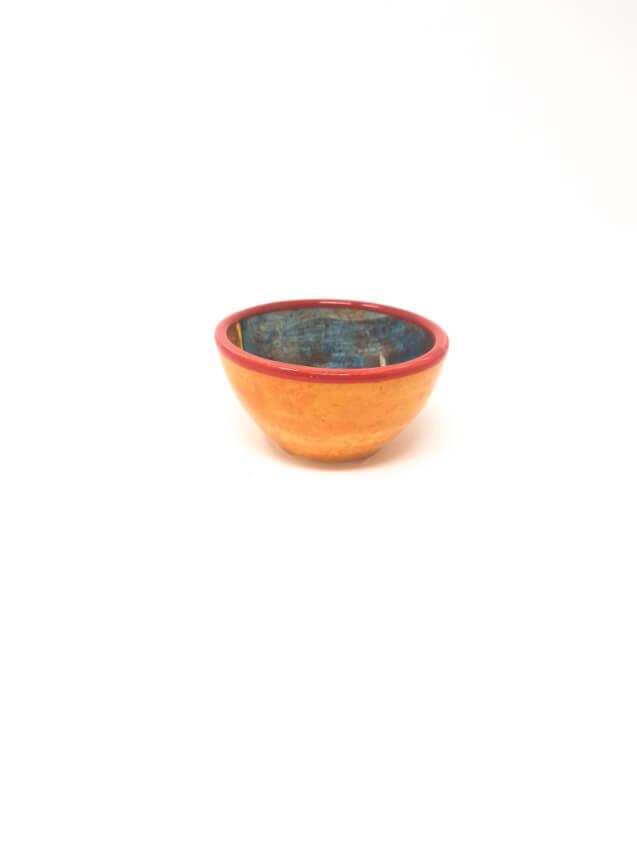 Tuscany - Set Of 4 X 8Cm Tapas Bowl