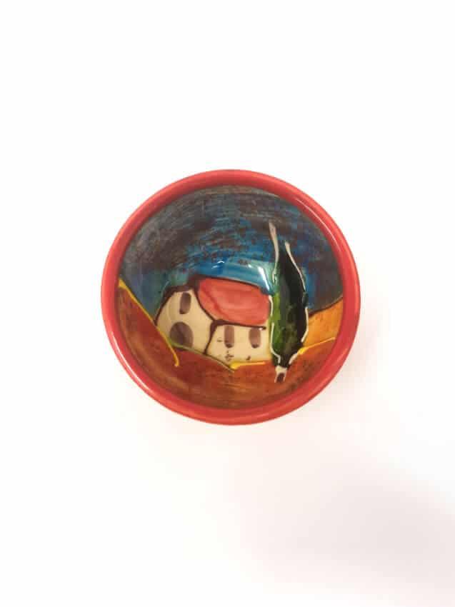 Verano-Spanish-Ceramics-Tuscany-Collection-Set-of-4-Tapas-Bowls-3