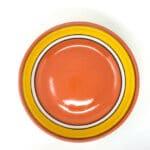 Verano-Spanish-Cermics-Fiesta-Salad-Bowl-Yellow-8