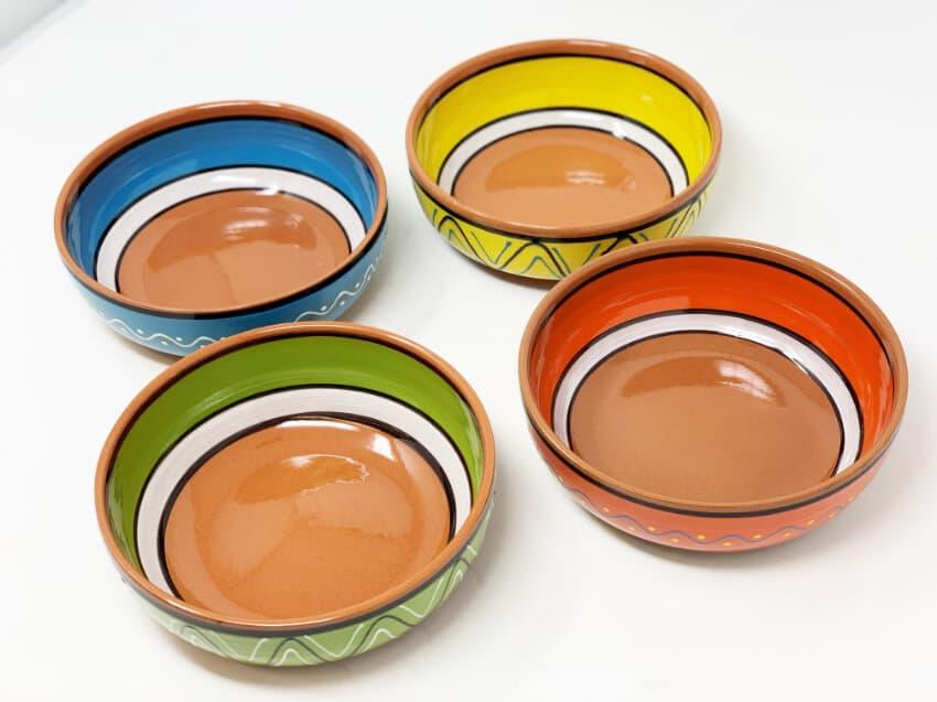 Verano-Spanish-Cermics-Fiesta-Serving-Bowl-2