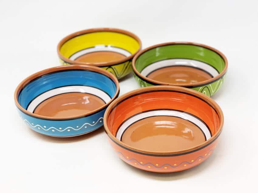 Verano-Spanish-Cermics-Fiesta-Serving-Bowl-3