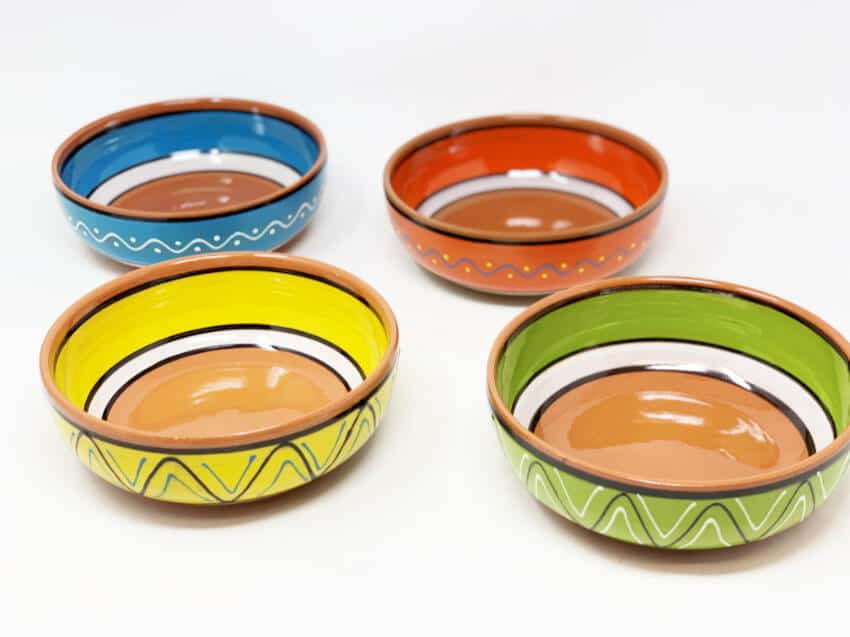 Verano-Spanish-Cermics-Fiesta-Serving-Bowl-6