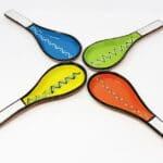 Verano-Spanish-Cermics-Fiesta-Spoon-Rest-4