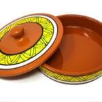 Verano-Spanish-Cermics-Fiesta-Tortilla-Yellow-7