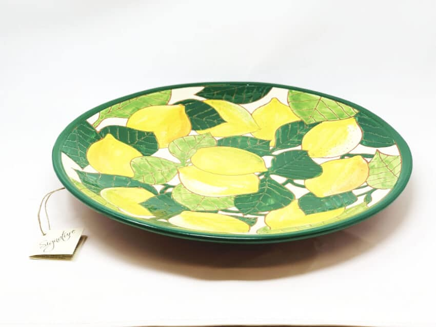 Signature - Lemons - Large Platter